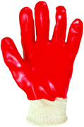 Универсальные перчатки c напылением гранат