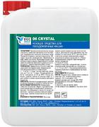 Dec Prof 06 Crystal моющее средство для посудомоечных машин