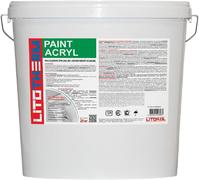 Литокол Litotherm Paint Acryl фасадная краска на акриловой основе