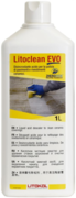 Литокол Litoclean Evo кислотное чистящее средство