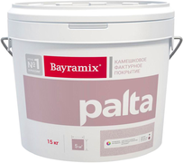 Bayramix Palta декоративная камешковая штукатурка