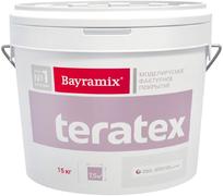 Bayramix Teratex моделируемая декоративная штукатурка