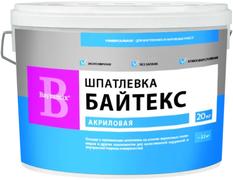 Bayramix Байтекс шпатлевка