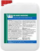 Dec Prof 08 Hand Washing средство для ручной мойки посуды