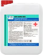Dec Prof 100 Hand Bio жидкость для рук с антибактериальным эффектом