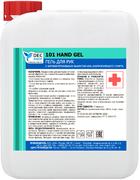Dec Prof 101 Hand Gel гель для рук с антибактериальным эффектом