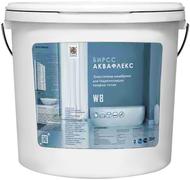 Бирсс Аквафлекс эластичная мембрана для гидроизоляции мокрых точек