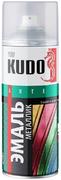 Kudo Arte Silver Finish эмаль металлик аэрозольная