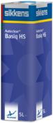 Sikkens Autoclear Basiq HS Hardener многофункциональный отвердитель для лака
