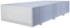 Кнауф Сапфир гипсокартонный лист звукоизоляционный (ГСП-DFH3)