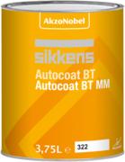 Sikkens Autocoat BT MM двухкомпонентная покрывная эмаль