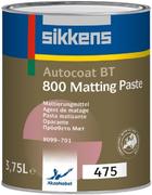 Sikkens Autocoat BT MM 475 матирующая паста для ослабления глянца