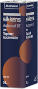Sikkens Autocoat BT 300 Topcoat Accelerator акселератор для ускоренной сушки эмали