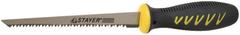 Ножовка выкружная мини для гипсокартона Stayer
