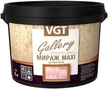 ВГТ Gallery Мираж Maxi декоративная штукатурка