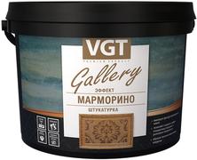 ВГТ Gallery Эффект Марморино декоративная штукатурка
