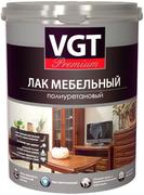 ВГТ Premium лак мебельный полиуретановый