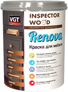 ВГТ Premium Renova краска для мебели полиуретановая