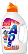 АОС Color гель-концентрат для стирки белья
