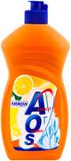 АОС Лимон средство для мытья посуды