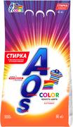 АОС Color стиральный порошок