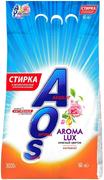 АОС Aroma Lux стиральный порошок