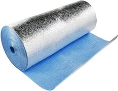 Пенофол Кватро многослойный полугибкий полимерный материал