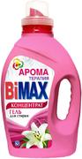 Bimax Ароматерапия гель-концентрат для стирки белья