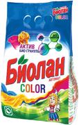 Биолан Color стиральный порошок