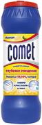 Комет Лимон универсальный чистящий порошок
