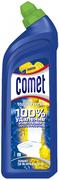 Комет Лимон гель для туалета
