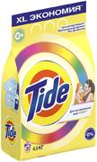 Тайд Color стиральный порошок для чувствительной кожи