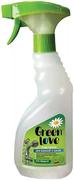 Green Love спрей очиститель для ванной и душа