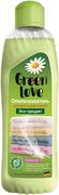 Green Love ополаскиватель для всех видов тканей