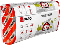 Paroc Smart Sauna специальная негорючая минераловатная плита