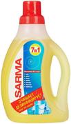 Сарма антибактериальное средство для мытья пола