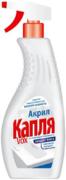 Капля VOX Акрил средство жидкое моющее для ванной комнаты