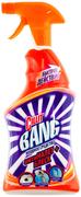 Cillit Bang Антиналет+Блеск мощное спрей средство для ванной и туалета