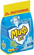 Миф Морозная Свежесть стиральный порошок