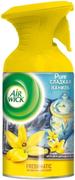 Air Wick Freshmatic Air Wick Pure Сладкая Ваниль освежитель воздуха аэрозоль