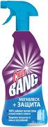 Cillit Bang Мегаблеск+Защита мощное спрей средство