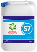 Ariel Professional S7 Alca Extra вспомогательное моющее средство от крови и жира для стирки