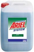 Ariel Professional Delta базовое жидкое моющее средство для стирки
