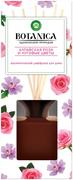 Air Wick Botanica Алтайская Роза и Луговые Цветы ароматический диффузор для дома с деревянными палочками