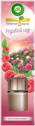 Air Wick Botanica Розовый Сад ароматический диффузор для дома с деревянными палочками