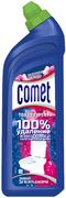 Комет Весенняя Свежесть гель для туалета