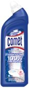 Комет Полярный Бриз чистящее средство для туалета с отбеливающим эффектом гель