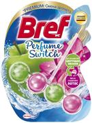 Бреф Premium Бреф Perfume Switch Цветущая Яблоня-Лотос сменный туалетный блок