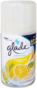 Glade Automatic Освежающий Лимон сменный баллон для автоматического освежителя воздуха