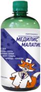 Медилис Малатион педикулицидное и инсектоакарицидное средство